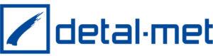 detal met logo