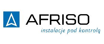 AFRISO – Instalacje pod kontrolą