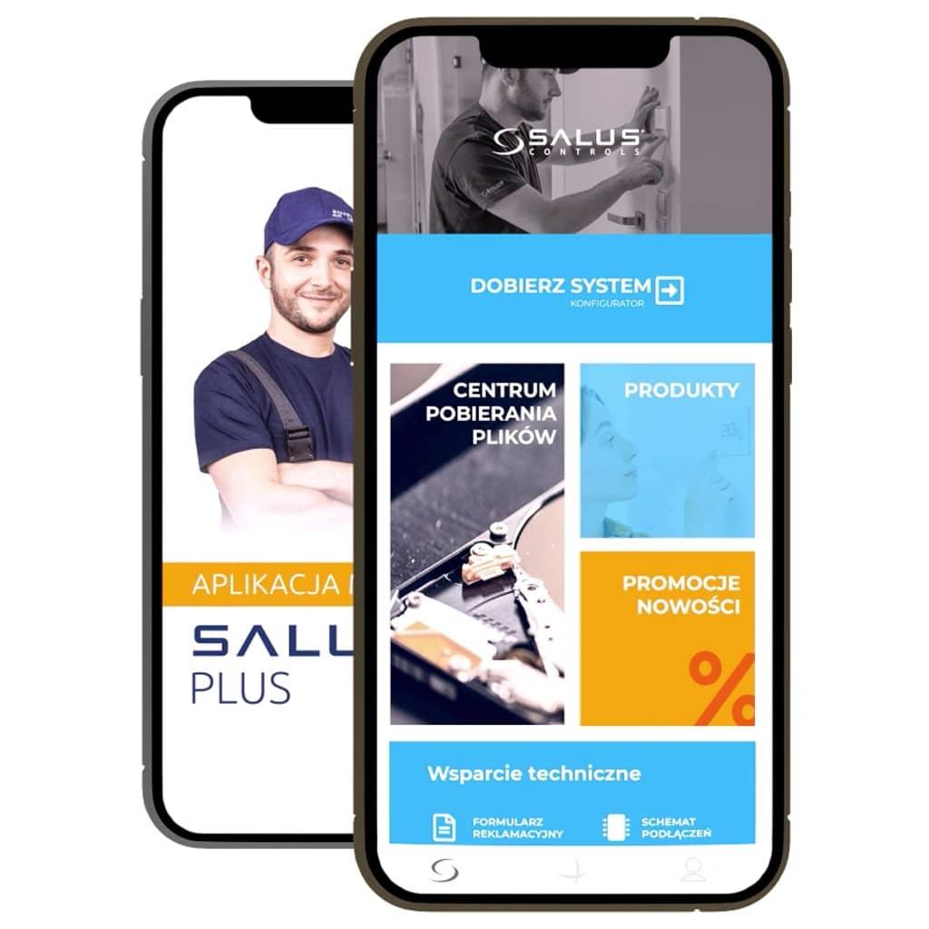 SALUS Controls – lider sterowania ogrzewaniem