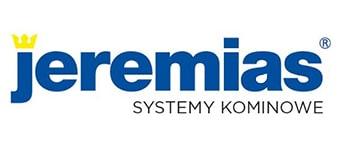 Jeremias – systemowe rozwiązania kominowe