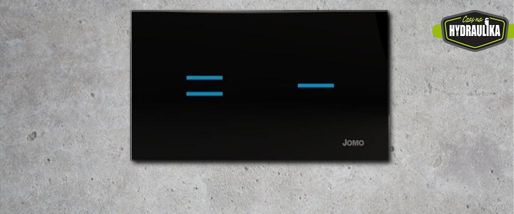 E-MOTION – nowoczesny i efektowny przycisk do WC