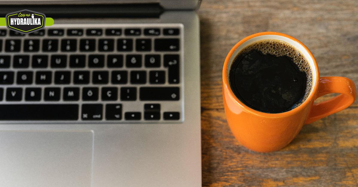 Czerwcowa techniczna kawa