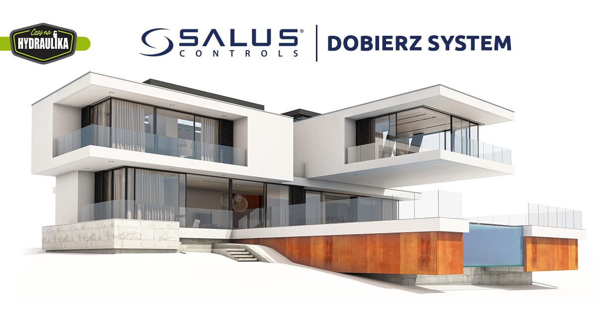 inteligentny dom - wizualizacja