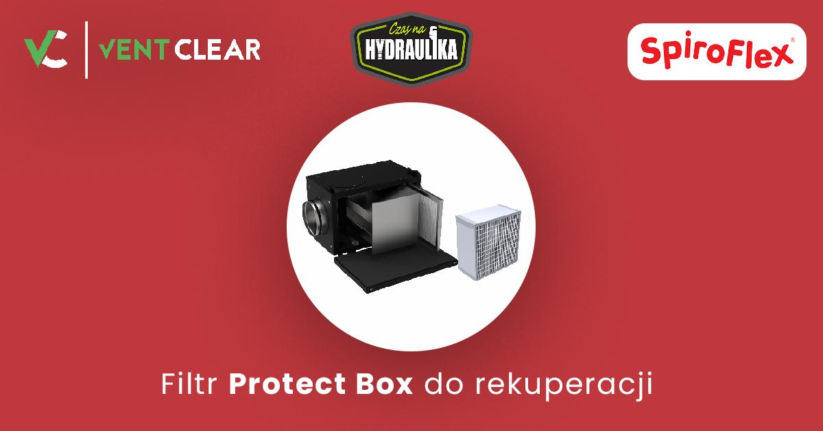 filtr Protect Box