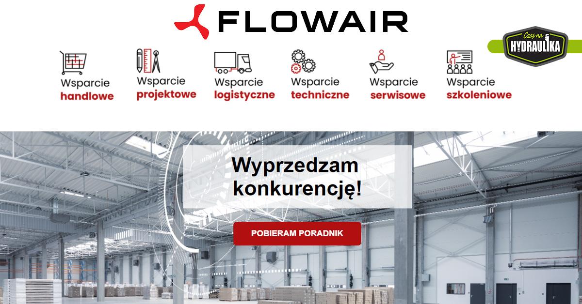 Poradnik dystrybutora FLOWAIR